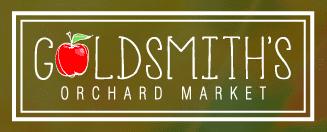 Goldsmith's Orchards