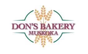 Don's Muskoka Bakery