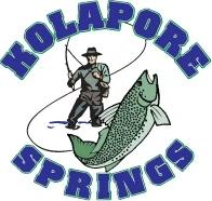 Kolapore Springs